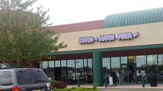 Manco & Manco Pizza Too