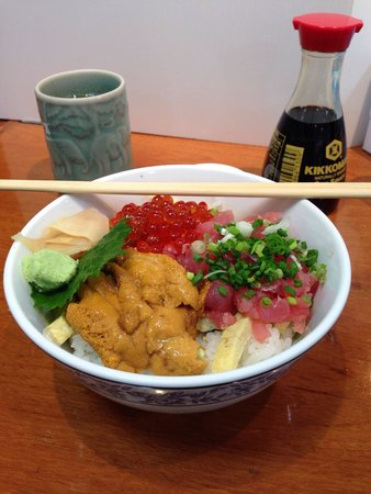 Miyatake Sushi Bar