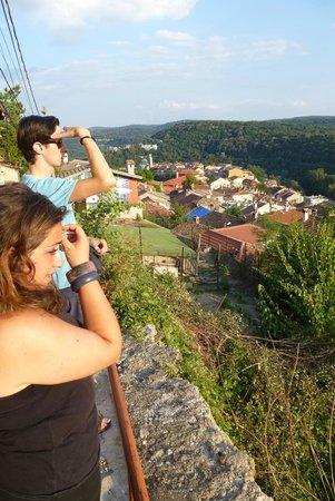 Free Veliko Tarnovo Walking Tours: Uitzicht vanaf de oude stad