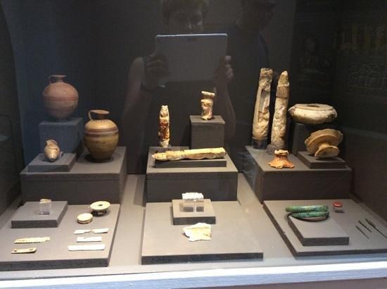 Museo Arqueológico Nacional: ?