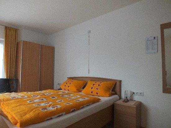 Weinhof St. Barbara: Bed