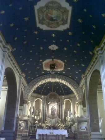 Sanctuary of El Socavon: Santuario de la Virgen del Socavon