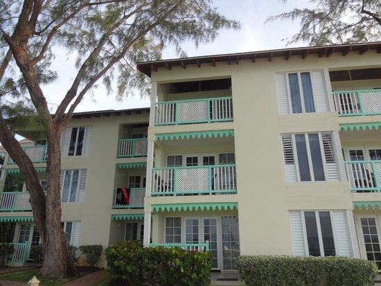 Blue Orchids Beach Hotel: hotel