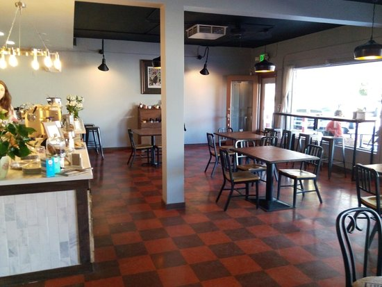 Copper Door Coffee Roasters Denver - Restaurant Reviews Phone Number u0026 Photos - TripAdvisor & Copper Door Coffee Roasters Denver - Restaurant Reviews Phone ...