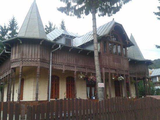 Casa Frasin
