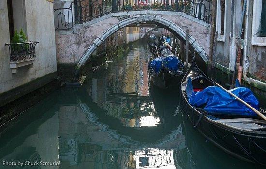 Venice Private Photo Walk with Marco Secchi: Venice morning