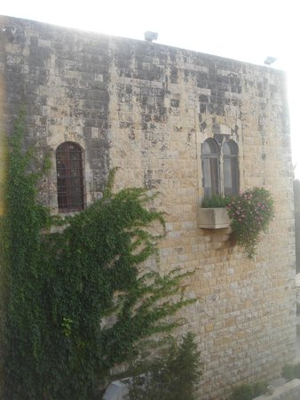 Mir Amin Palace Hotel: Third Courtyard 1
