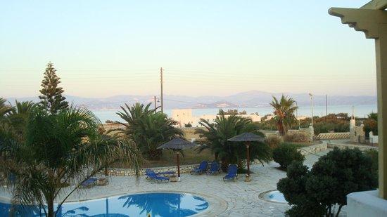 Fyrogenis Palace Hotel: χωρις σχολια