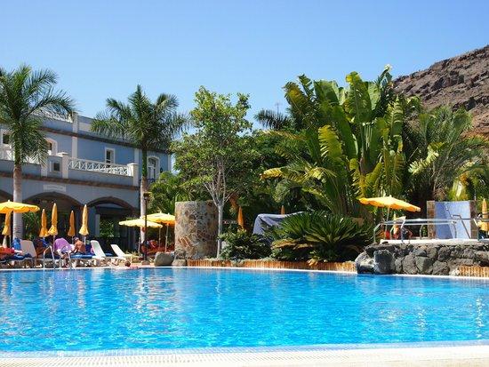 Hotel Cordial Mogan Playa: Pool