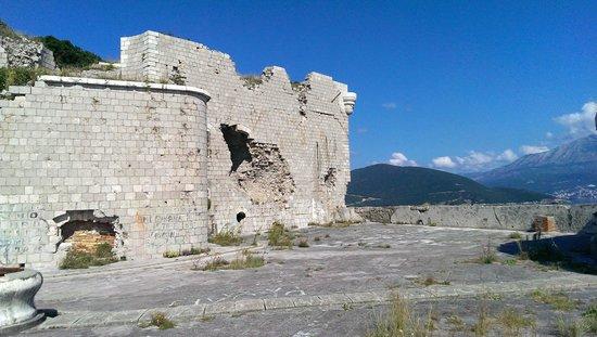 Dubrovnik-Neretva County, Kroatien: Zerstörung