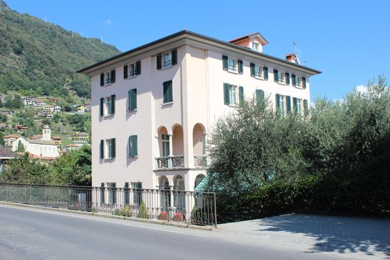 Hotel La Villa: Hotelansicht