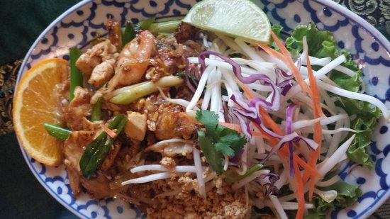 Miss Thailand Cuisine