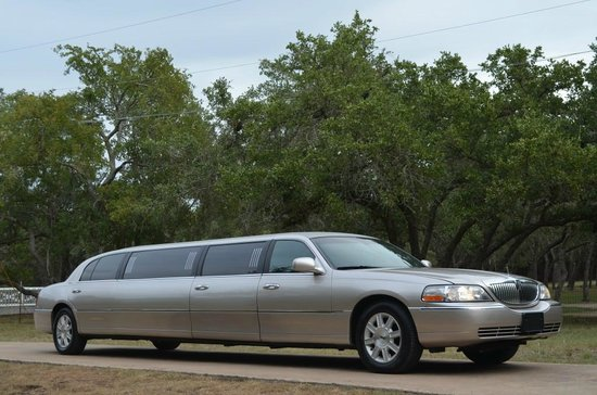 Discover Texas Wine Tours Reviews