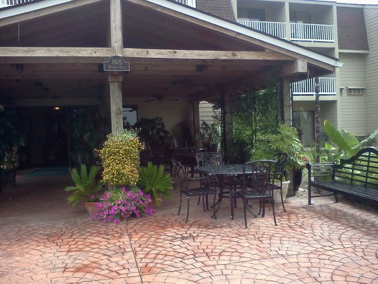 Best Western Chincoteague Island: A great place for your morning coffee