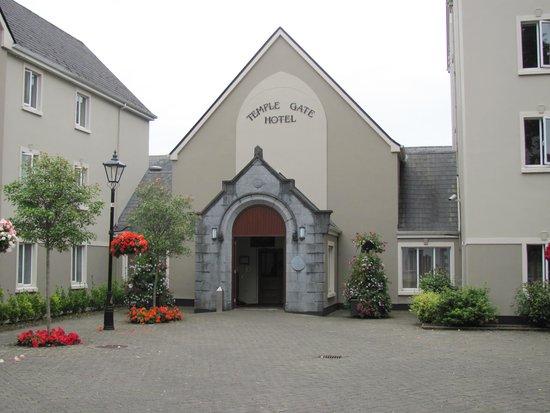 Temple Gate Hotel: Temple Gate