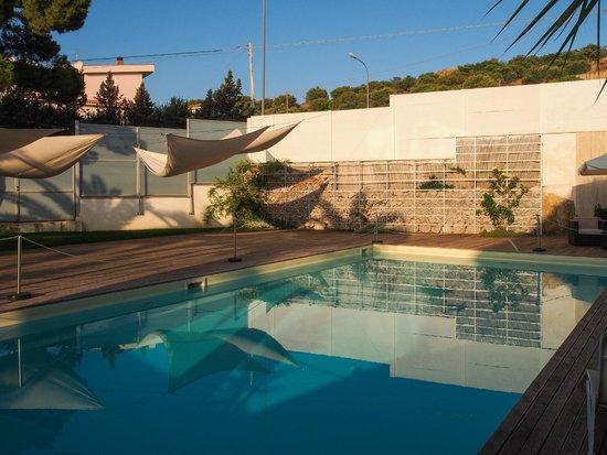 Hotel Antica Residenza Don Ciccio: pool area