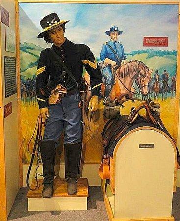 Staunton River Battlefield State Park
