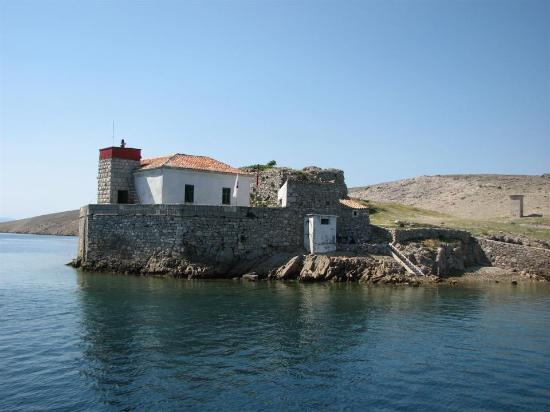 ‪Voscica Lighthouse‬