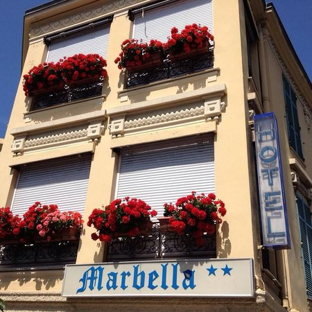 Photo of Hotel Marbella Nice