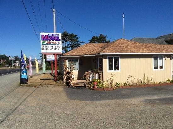 Sea Haven Motel : street view