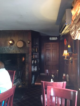 Storrowton Tavern West Springfield Menu Prices