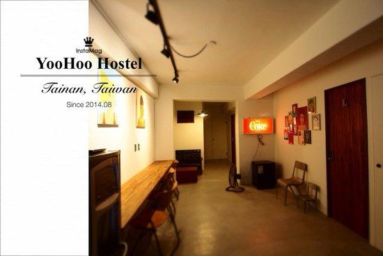 YooHoo Hostel