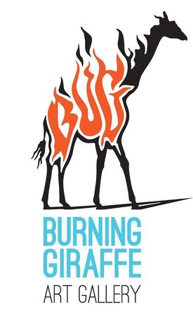 Burning Giraffe Art Gallery