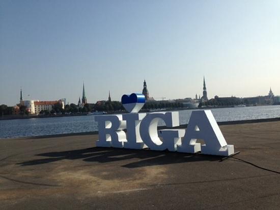 Neiburgs Restaurant: Riga
