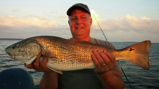 Outer Banks Fishing Charters Private