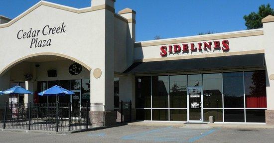 Sidelines Sports Cafe