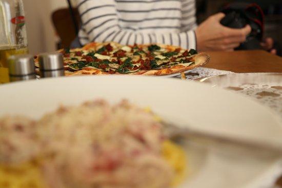 Pizzeria Zapalki