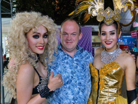 Ladyboy Chiang Mai
