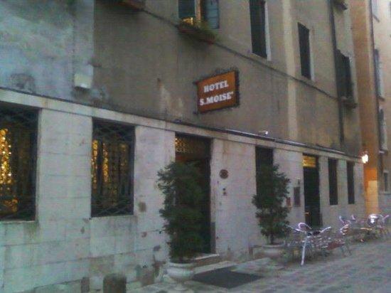 Hotel San Moise Hôtel
