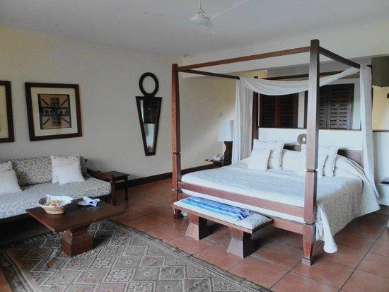 The Baobab - Baobab Beach Resort & Spa: Room