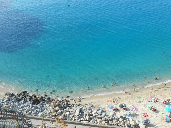 Tropea Foto Di Hotel Villaggio Stromboli Ricadi