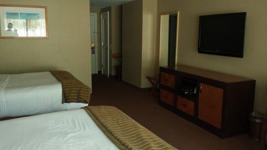 Harrah's Ak-Chin Casino Resort: room1