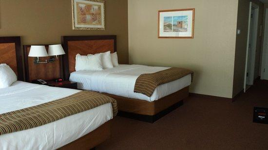 Harrah's Ak-Chin Casino Resort: room2