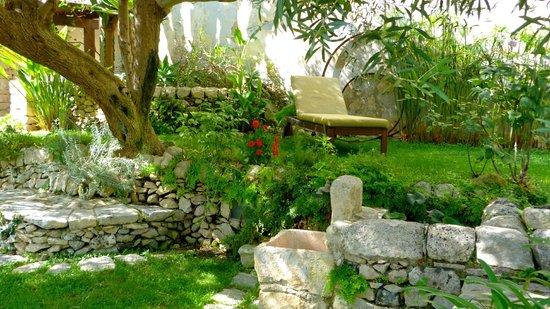 Casa Talia: Such peace and quiet.