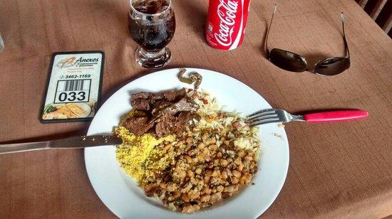 Anexos Restaurante