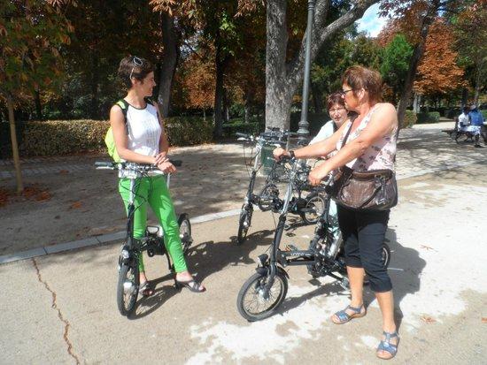 MadWay: Nice biking