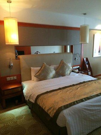 Prime Hotel: Room