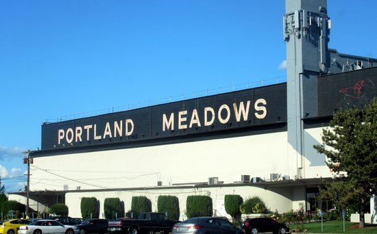 Portland Meadows, Portland, OR