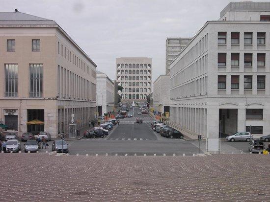 Quartiere Europa