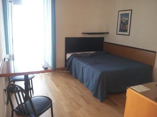 Hotel Nuova Grosseto: Il secondo letto