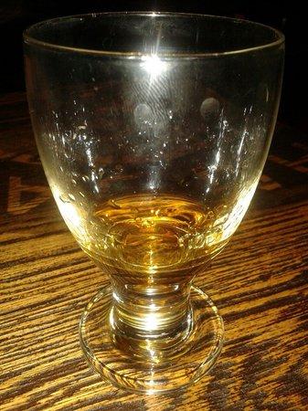 Parliament Hotel: Jameson Whisky