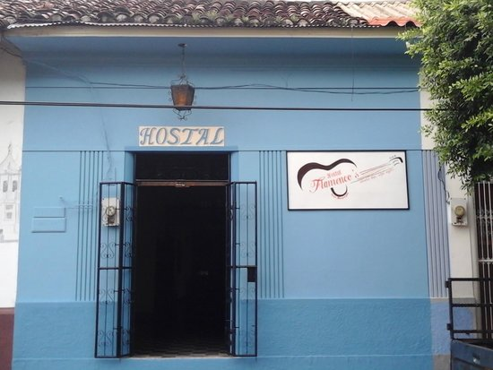 ‪Hostal Flamenco's‬