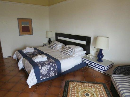 Hotel Riu Tikida Beach : Chambres