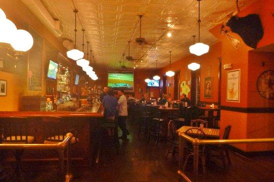Eduardo S Mexican Restaurant Bar Dining Area