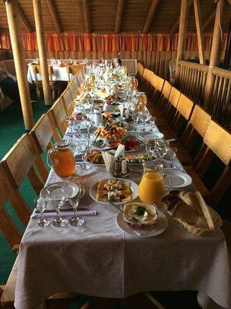 Grill-Restaurant Vulyk