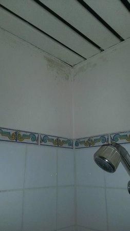 Hotel Vivienne : sale de bain